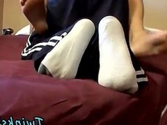 Amazing gay scene Bareback Boyfriends Love Feet