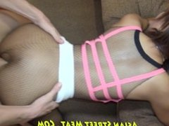 Thailand Saliva And Anal Juices