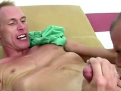 Hot gay scene Getting my man-meat all humid with his tongue and sucking