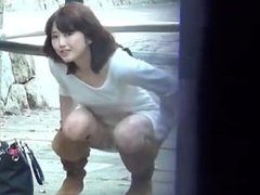 Japanese sexy girl Naughty In The Park japan-adult.com/pornh