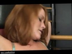 Ginger Tickled (VERY HOT)