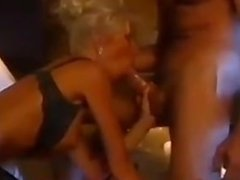 Fucked By A Large Cock