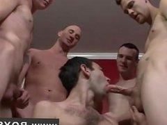 Nude men Eric Christians the BareBack Hunter!