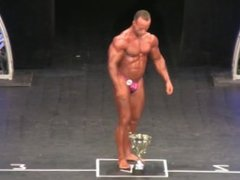 MUSCLEDAD TIM: 2014 NPC Dexter Jackson Classic Mens Bodybuilding Overall