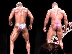 MUSCLEDAD TIM: Mens Bodybuilding Winner 2014 NPC Dexter Jackson Classic