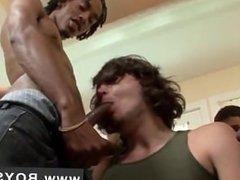 Twink video Hair-Raising Bukkake with Jesse James