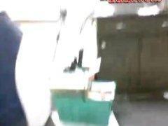 Straight Redneck At Work Cum Webcam
