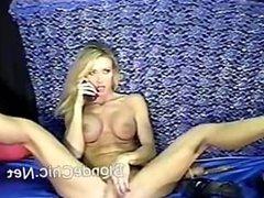 Inside a porn star