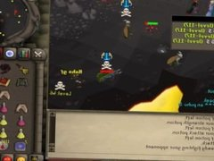 owning people all over wilderness