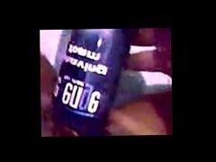 bottle pussy fuck samoan
