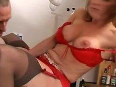 Cock loving Wendy