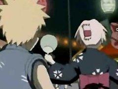 Naruto Fuck Sakura hard Best Fuck Anime