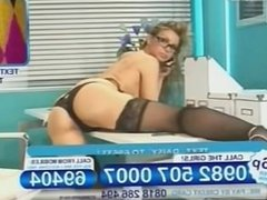 Daisy dash recorded call babestation