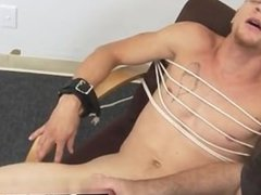Hot gay He told me he was about to spunk and he pumped and jacked as he