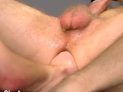 Gay jocks Aiden gets a lot of penalty in this video too, having his