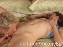 Mature Jenny Gets Railed By A Big Thick Cock