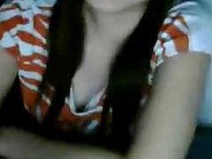 Flawless Pinay student on webcam 1 4