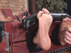 Tickle Abuse - Tasha