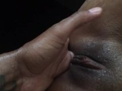 First time squirting