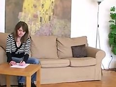 Two hot teen chicks bad in studying but good in pussy licking