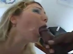 bbc nut swallow compilation 5