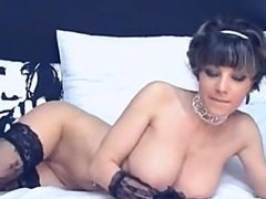 Sexy Petite Romanian with big tits