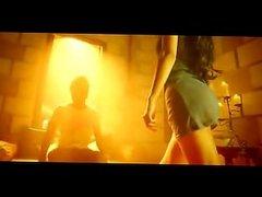 Foot Fetish Scene from Hindi Movie (Nasha)