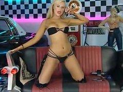 mikayla bayliss naughty tease hour playboy tv