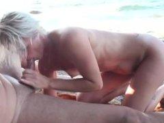 nudists decide to have sex