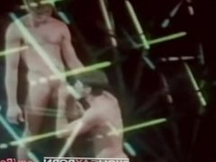 Trippy Carnival Sex - MEN OF THE MIDWAY (1983)