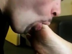 Feet Deep in His Mouth.mp4