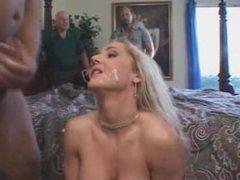 She Wants her Husband To Take It