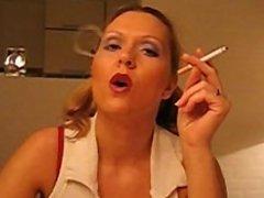 Jessica Smoke Rings