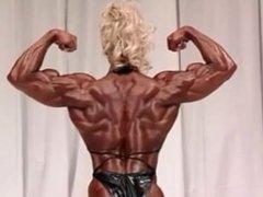 Kim Chizevsky Ms Olympia