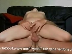 amateur milf from internet sucks my fat cock homemade