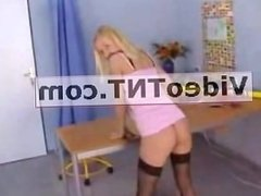 blonde sexy girl babe on webcam preforms very hot and sexy porn fuck xxx