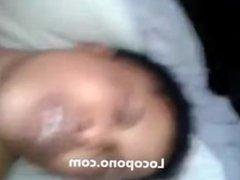 Ghananian wife cheating on her husband