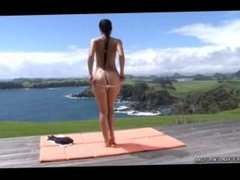 Yoga With Melissa Mendiny
