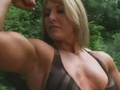 muscle tank GD