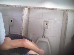 Pegação em Banheiro