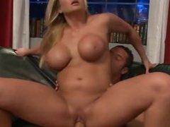 Alanah Rae Big Tits Fucking
