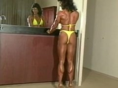 Dawn Adams WPW RV094