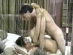 Stasha Shemale Vintage Porn from the 80s
