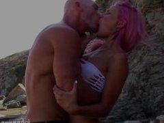 Amazing Johnny Sins Kissa Sins Twerk Rough Sex Compilation