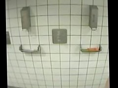 College Shower Spycam 2