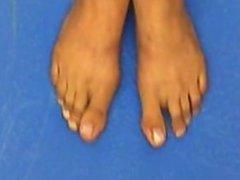 Vietnamese Toe Flex Pt5