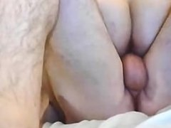 Amateur Big Ass Mom Ride Cock