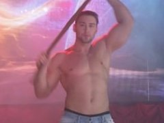 """Terminator"" More erotic videos gay - www.candymantv.com"
