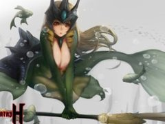League of Legends - LoL - Collection 22