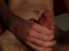 Tribute to Silvia_spain with huge cumshot